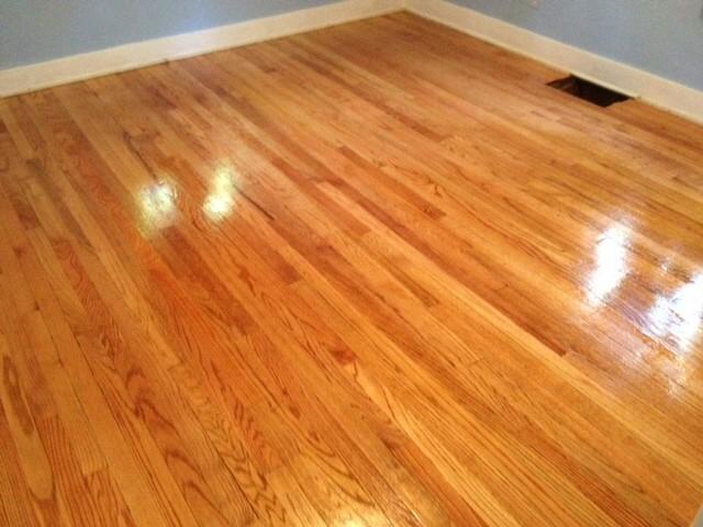 pikesville hardwood floor refinishing
