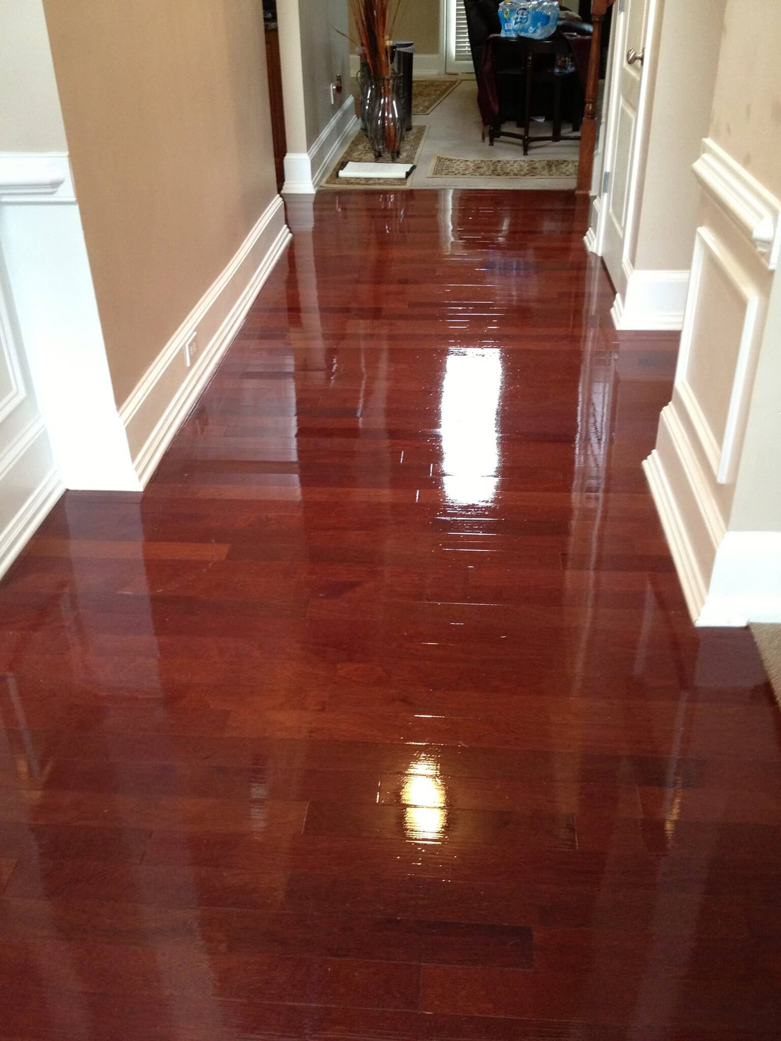 hardwood floor refinishing elkridge, md