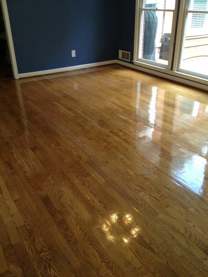hardwood floor refinishing in essex, md