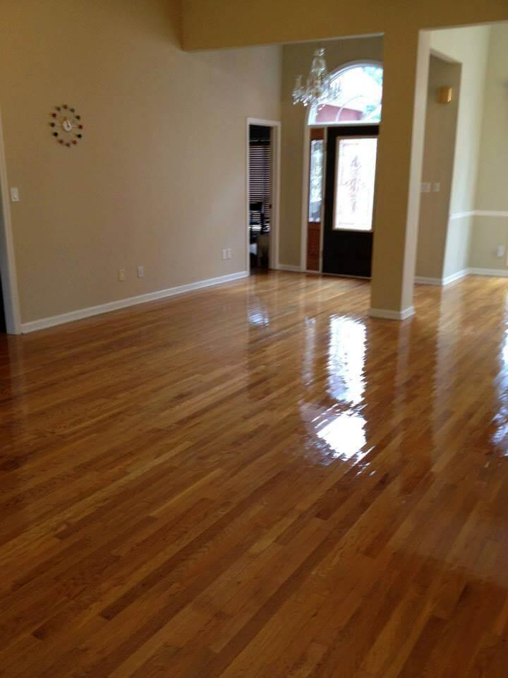 hardwood floor resurfacing in baltimore, md