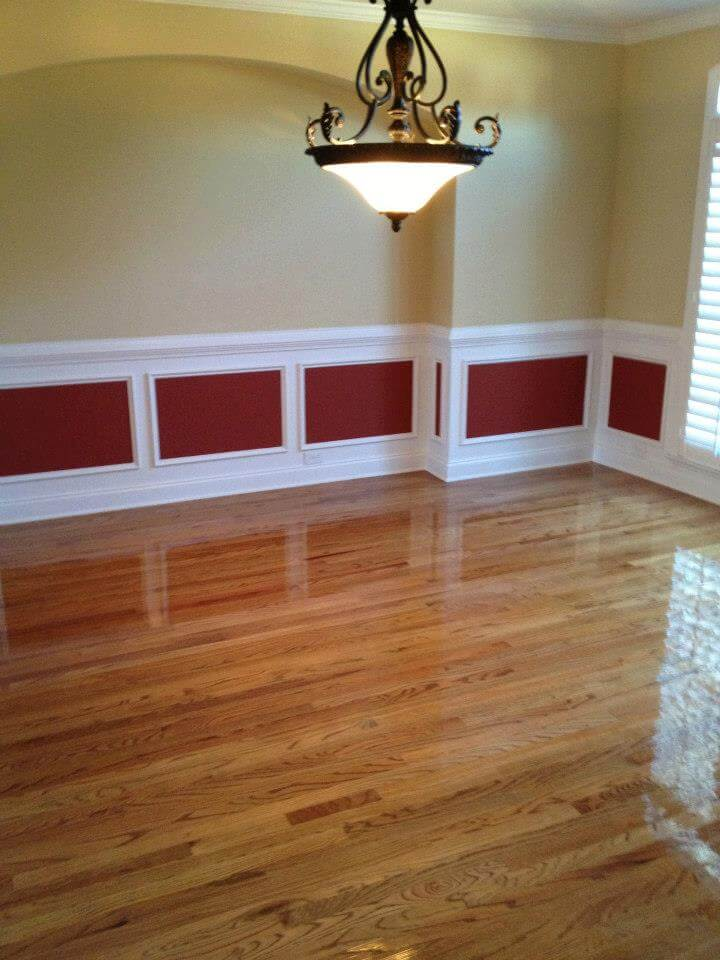 baltimore wood floor maintenance tips
