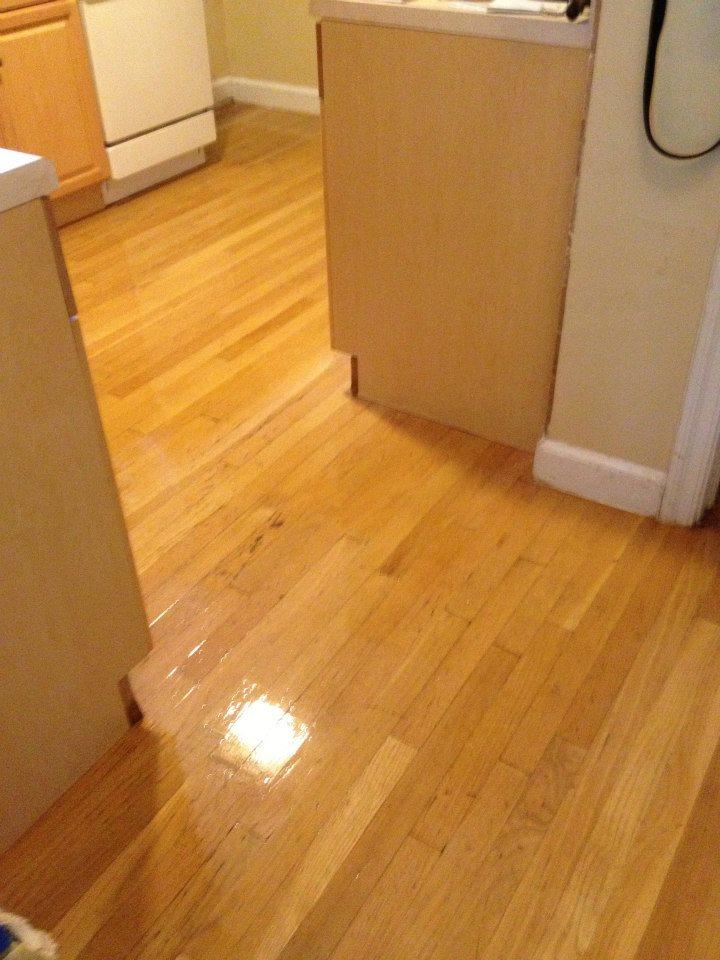 hardwood floor renewal in baltimore, md